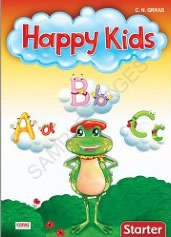 Happy Kids Starter