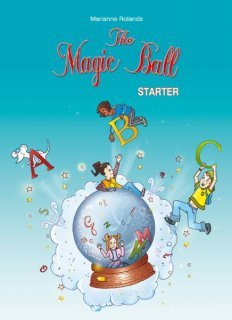 The Magic Ball Junior A Starter