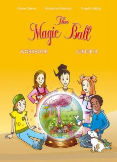 The Magic Ball Junior B Workbook