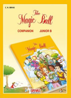 The Magic Ball Junior B Companion