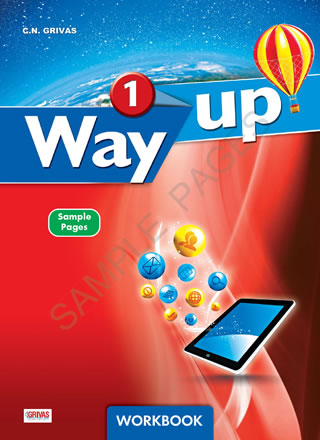 Way Up 1 Workbook