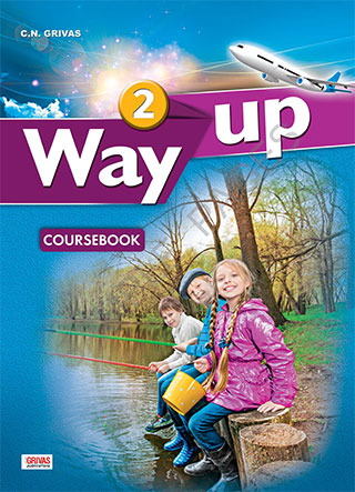 Way Up 2 Coursebook