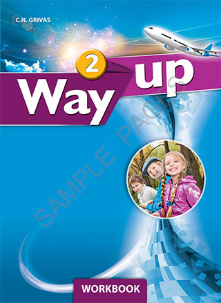 Way Up 2 Workbook