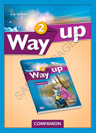 Way Up 2 Companion