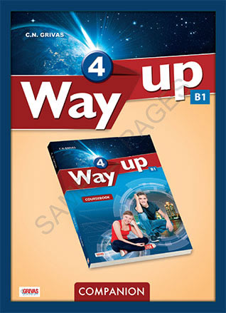 Way up 4 Companion