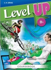 Level Up B1 Coursebook