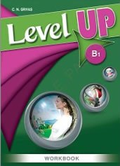 Level Up B1 Workbook