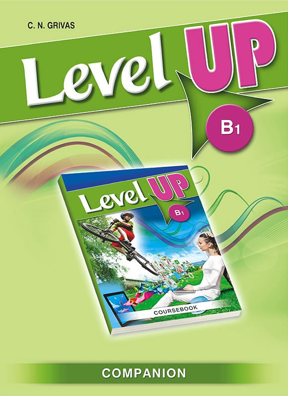 Level Up B1 Companion