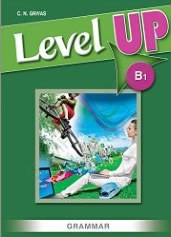 Level Up B1 Grammar Book