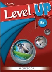 Level Up B1+ Workbook