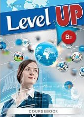 Level Up B2 Coursebook