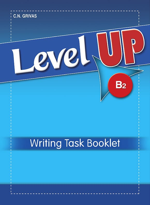 Level Up B2 Writing Task Booklet