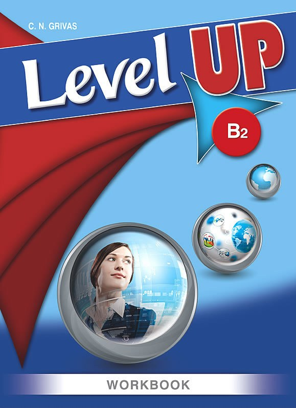 Level Up B2 Workbook