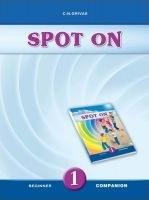 Spot On 1 (Companion)