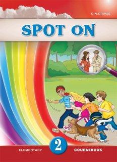 Spot On 2 (Coursebook)