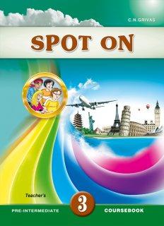 Spot On 3 (Coursebook)