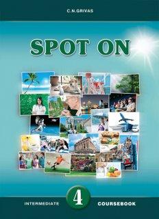 Spot On 4 (Coursebook)