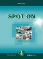 Spot On 4 (Workbook)