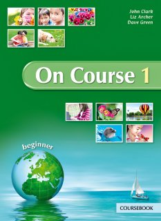 On Course 1 (Coursebook)