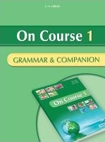 On Course 1 (Grammar-Companion)