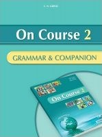 On Course 2 (Grammar-Companion)