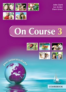 On Course 3 (Coursebook)