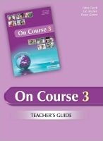 On Course 3 (Teacher's Guide)