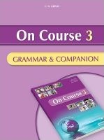 On Course 3 (Grammar-Companion)