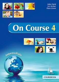 On Course 4 (Coursebook)