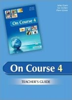 On Course 4 (Teacher's Guide)