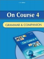 On Course 4 (Grammar-Companion)
