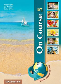 On Course 5 (Coursebook)