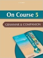 On Course 5 (Grammar-Companion)