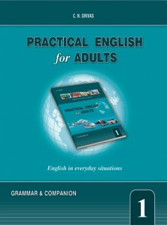 Practical English for Adults 1 (Grammar & Companion)