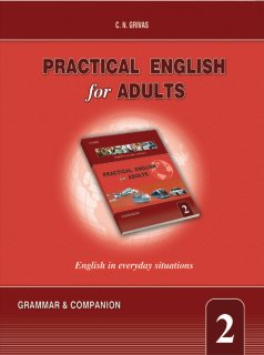 Practical English for Adults 2 (Grammar & Companion)