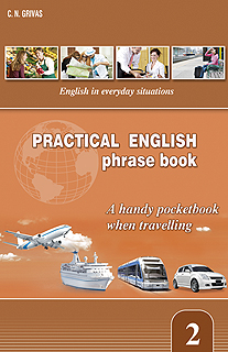 Practical English for Adults 2 (Phrasebook)