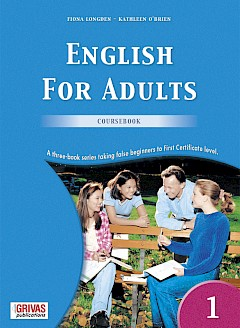 English for Adults 1 (Coursebook)