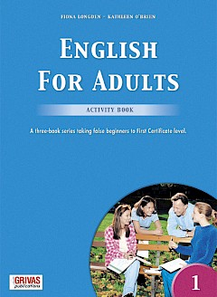 English for Adults 1 (Activity Book)