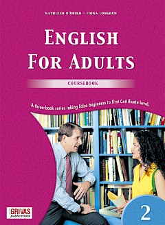 English for Adults 2 (Coursebook)