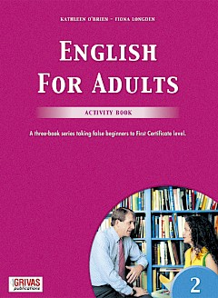 English for Adults 2 (Activity Book)