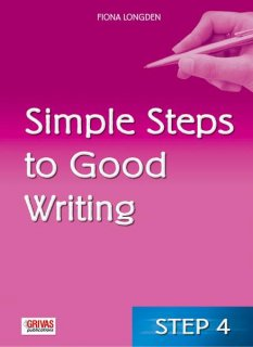 Simple Steps to Good Writing 4