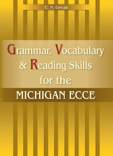 Grammar, Vocabulary & Reading Skills ECCE