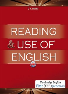Reading & Use of English