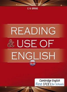 Reading & Use of English