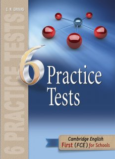 6 Practice Tests