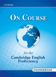 On Course for the Cambridge English Proficiency