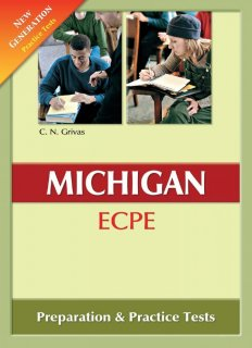 New Generation 12 Practice Tests for ECPE
