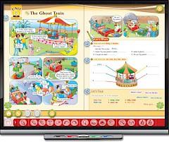 Interactive Studen's Book