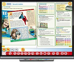 Interactive Coursebook 1