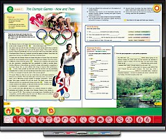 Interactive Coursebook 4